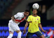 Copa America 2021: Dibungkam Peru, Kolombia Gagal Gusur Brasil