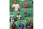 Delapan Penggawa Serie A Kuasai Gelar Pemain Terbaik di Piala Eropa 2020