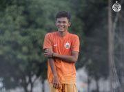 Agar Dapat Pengalaman, Persija Jakarta Lepas Sutan Zico ke PSG Pati