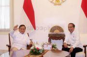 Jokowi Disarankan Dukung Prabowo di 2024, Natalius Pigai: Dia Tidak Pernah Dendam