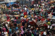 Pasar dan Tempat Wisata Paling Rendah Sediakan Sarana Protokol Kesehatan