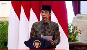Jokowi Setujui Pembatasan Kegiatan Masyarakat 75% di Zona Merah
