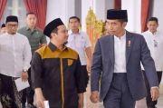Unggah Foto Bareng di Hari Ultah Jokowi, Ustaz Yusuf Mansur: Bukan Komisaris Loh