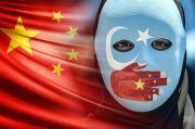 Indonesia Diminta Bereaksi Keras Sikapi Laporan Amnesty Internasional Soal Etnis Uighur