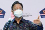 Menkes Ungkap Pilihan Jokowi dalam Penanganan COVID-19, Ekonomi atau Kesehatan?