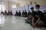 Curi Ikan di Perairan Indonesia, 27 WNA Vietnam Dideportasi