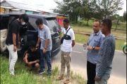 Jual Sabu, Mahasiswa di Pangkalpinang Ditangkap Polisi