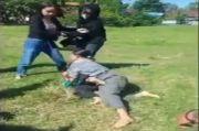 Sinjai Gempar, Remaja Putri Terlibat Aksi Pengeroyokan Videonya Viral di Medsos