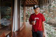 Azriel Hermansyah Dirawat di Rumah Sakit di Bali, Alami Demam Tinggi