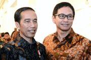 Jokowi Ulang Tahun ke-60, Addie MS Ucapkan Selamat dan Doa