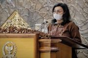 Sri Mulyani Ungkap Defisit APBN Meningkat Rp219 Triliun hingga Mei 2021