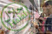 RI Ranking 5 Produsen Halal Dunia, 2024 Harus Jadi Nomor 1