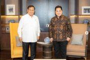 Produksi Obat Terapi Covid Ivermectin, Erick Thohir Gandeng Prabowo