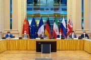 UE: Pembicaraan untuk Hidupkan Kembali Kesepakatan Nuklir Iran Hampir Rampung