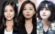 Bikin Takjub! Ini Editan Foto 9 Seleb Pria Korea jadi Perempuan, dari Park Bo-Gum hingga V BTS