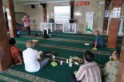 Hindari Jebakan Rentenir, Lingkungan Masjid Harus Jadi Basis Ekonomi Syariah Bagi Jamaah