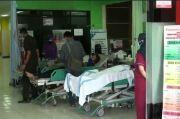 COVID-19 di Semarang Menggila, Pasokan Oksigen Dikabarkan Menipis