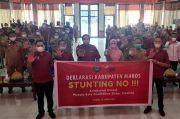 PKH Siap Ambil Peran Tekan Angka Stunting di Kabupaten Maros