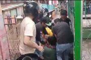 Suara Tembakan Warnai Penangkapan Pencuri, Keluarga Pelaku Lakukan Perlawanan