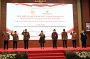 Hadiri Penandatanganan MoU BPIP dan DPR RI, SBN: Pancasila Adalah Cara Pandang Kita Bersama