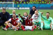 Austria Jumpa Italia di 16 Besar Piala Eropa 2020, David Alaba Mengaku Tidak Gentar