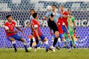 Ditahan Chile, Uruguay Gagal Lagi Raih Poin Penuh di Copa America 2021