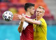 Ukraina Berharap Mujur di Jalur Peringkat 3 Terbaik Piala Eropa 2020