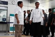 Masyarakat Deklarasi Jokowi-Prabowo 2024 Diingatkan Jangan Bikin Gaduh