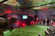 AEON Mall Jakarta Garden City Hadirkan Dino Roar, Edukasi Sambil Berpetualang