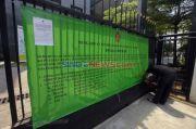 Puluhan Pegawai Terpapar Covid-19, PN Jakpus Kembali Ditutup