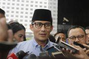 Ucapkan HUT DKI Lewat Pantun, Sandi Doakan Jakarta Tetap Tangguh Hadapi Pandemi
