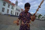 HUT DKI ke-494, Anies Unggah Video Klip Berisi Karyanya