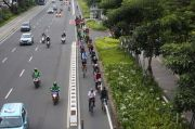 494 Tahun Jakarta, Sudah Pantaskah Ibu Kota Bersepeda?