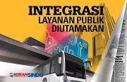 Integrasi Transportasi Publik Segera Terwujud
