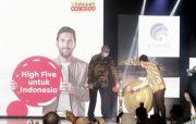 Indosat Ooredoo Hadirkan Layanan 5G Komersial Pertama di Kota Solo