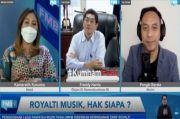 Royalti di Industri Musik, Musisi Diminta Daftarkan Karyanya di LMK