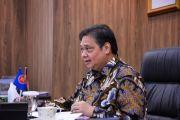 Menko Airlangga Rayu Pengusaha Ceko Investasi di Indonesia