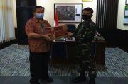 LPKR Dukung Kegiatan TNI Manunggal di Kawasan Jambe Tangerang