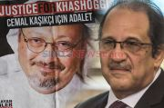 Kepala Intelijen Mesir Diduga Terlibat Pembunuhan Khashoggi
