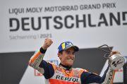 Marquez Menangi MotoGP Jerman 2021, Jack Miller: Fantastis