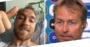 Cerita Pelatih Denmark Perdana Pakai Cincin demi Christian Eriksen