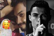 Martunis Doakan Anaknya Bisa Foto Bareng Opa Ronaldo