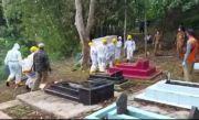 Menyedihkan! Ibu Hamil 9 Bulan di Tasikmalaya Meninggal COVID-19, 62 Warga Juga Terpapar
