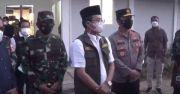 Meski Didemo, Kapolda Jatim Tegaskan Tetap Lakukan Penyekatan di Suramadu
