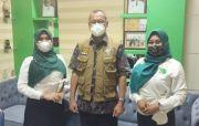 Tekan Laju COVID-19, HKTI Bagikan 1.500 Dosis Ivermectin ke Bangkalan