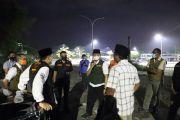 Eri Ajak Perwakilan Pendemo Temui Bupati Bangkalan, Cukup Tunjukkan SIKM untuk Lewat Suramadu