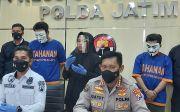 Polda Jatim Bekuk Komplotan Pembuat Ijazah Palsu, Ditawarkan ke Pencari Kerja