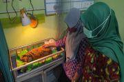 Waduh,Pembuang Bayi Perempuan di Mojokerto Ternyata Orang Pertama yang Menemukan