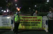 Kasus COVID-19 di Semarang Menggila, Simpang Lima dan Kota Tua Ditutup Sementara