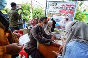 Penanganan Covid-19 Kota Makassar Perlu Dievaluasi